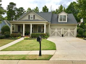 Property for sale at 5918 Deer Chase Lane, Hoschton,  Georgia 30548