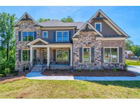 Property for sale at 4728 Gablesstone Drive, Hoschton,  Georgia 30548