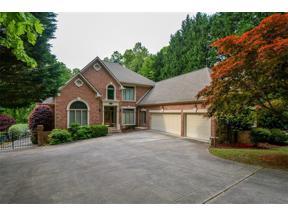 Property for sale at 2610 Ridgehurst Drive, Buford,  Georgia 30518
