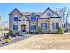 Property for sale at 4327 ALBA Lane, Buford,  Georgia 30519