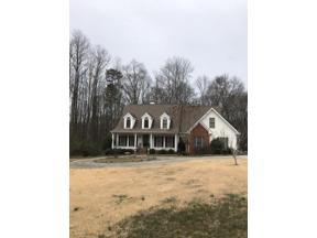 Property for sale at 4250 Ridge Road, Buford,  Georgia 30519