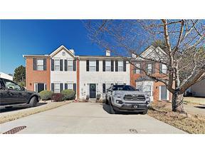 Property for sale at 4681 Crawford Oaks Drive, Oakwood,  Georgia 30566