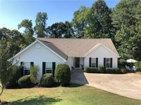 Property for sale at 4396 Todd Road, Braselton,  Georgia 30517