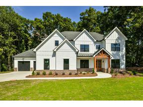Property for sale at 3223 Thompson Mill Road, Buford,  Georgia 30519
