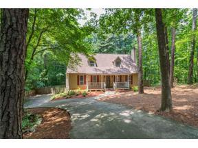 Property for sale at 3430 Riviera Drive, Cumming,  Georgia 30041