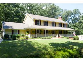 Property for sale at 2100 Honeysuckle Drive, Cumming,  Georgia 30040
