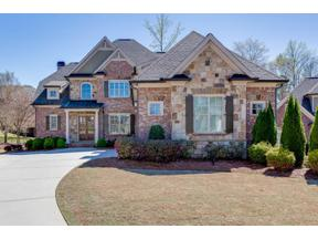 Property for sale at 2599 Rock Maple Drive, Braselton,  Georgia 30517
