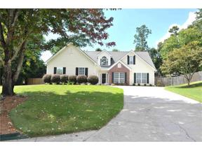 Property for sale at 4270 Hamilton Walk Drive, Buford,  Georgia 30519