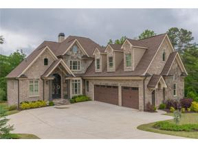 Property for sale at 4621 Quail Court, Flowery Branch,  Georgia 30542