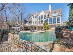 Property for sale at 6618 Club View Court, Flowery Branch,  Georgia 30542