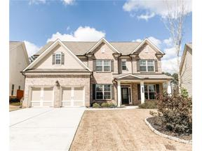 Property for sale at 734 Laura Jean Court, Buford,  Georgia 30518