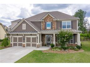 Property for sale at 6707 Fox Hollow Court, Flowery Branch,  Georgia 30542
