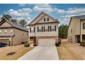 Property for sale at 7401 Silk Tree Pointe, Braselton,  Georgia 30517