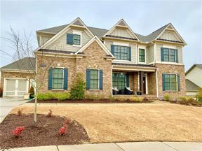 Property for sale at 6720 Bonfire Drive, Flowery Branch,  Georgia 30542