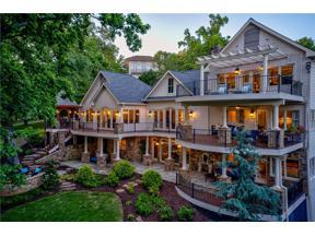 Property for sale at 8390 Lanier Drive, Cumming,  Georgia 30041