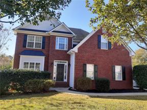 Property for sale at 108 Benson Lane, Braselton,  Georgia 30517