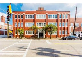 Property for sale at 244 Peters Street Unit: 16, Atlanta,  Georgia 30313