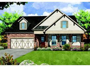 Property for sale at 420 Horizon Trail, Canton,  Georgia 30114