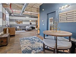 Property for sale at 244 Peters Street Unit: 16, Atlanta,  Georgia 30313