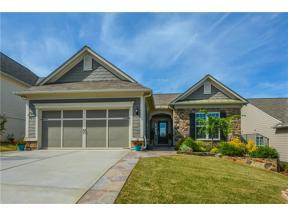 Property for sale at 6615 Elmhurst Way, Hoschton,  Georgia 30548