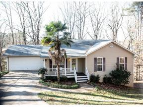 Property for sale at 2905 Hamilton Road, Cumming,  Georgia 30041