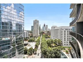 Property for sale at 1080 Peachtree Street Unit: 1309, Atlanta,  Georgia 30309