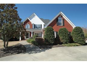 Property for sale at 4123 Falling Water Court, Flowery Branch,  Georgia 30542