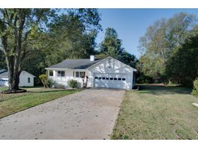 Property for sale at 4706 Countryside Drive, Flowery Branch,  Georgia 30542