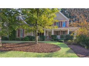 Property for sale at 2760 Aldrich Drive, Cumming,  Georgia 30040