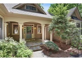 Property for sale at 318 Redbud Pass, Big Canoe,  Georgia 30143