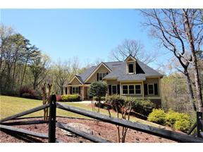 Property for sale at 568 Cherokee Drive, Waleska,  Georgia 30183
