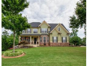 Property for sale at 48 Bristol Court, Hoschton,  Georgia 30548