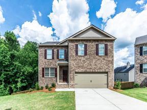 Property for sale at 5420 Barberry Avenue, Oakwood,  Georgia 30566