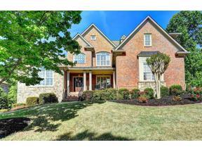 Property for sale at 3006 Cambridge Hill Drive, Dacula,  Georgia 30019