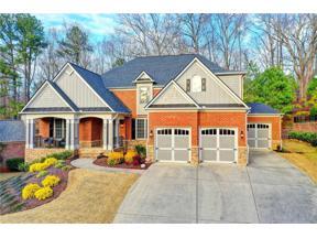 Property for sale at 4110 Bonnett Creek Lane, Hoschton,  Georgia 30548