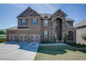 Property for sale at 4568 Lake Falls Drive, Buford,  Georgia 30519
