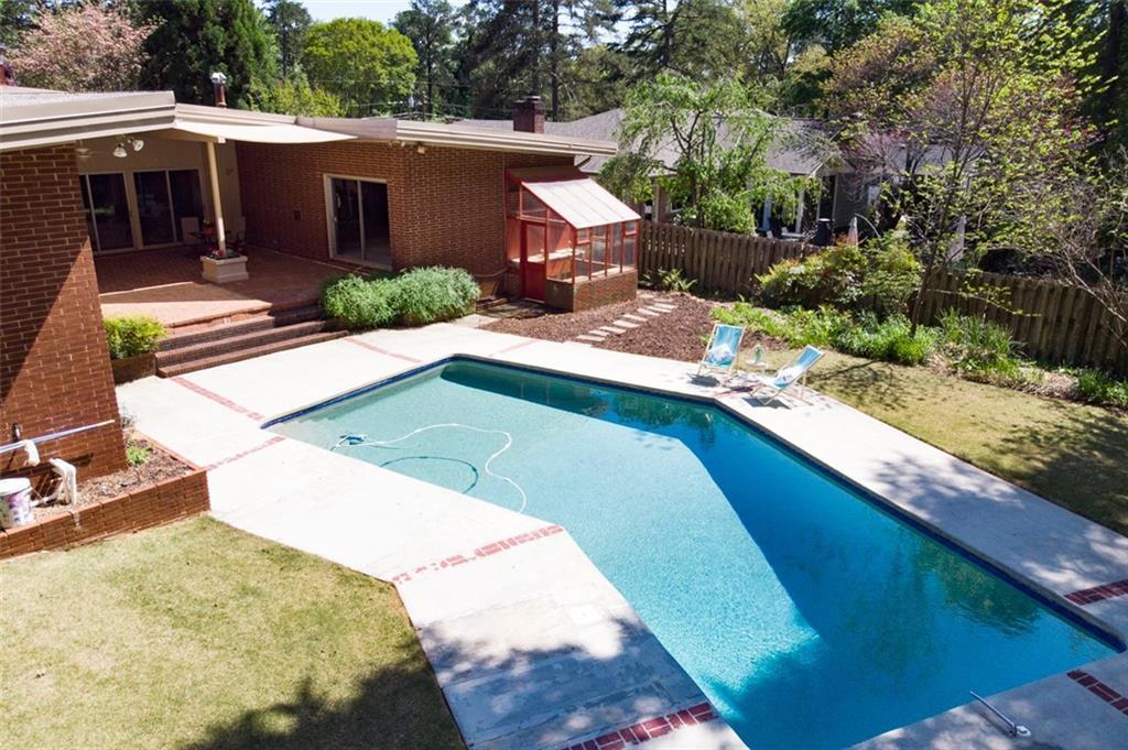 Photo of home for sale in Avondale Estates GA
