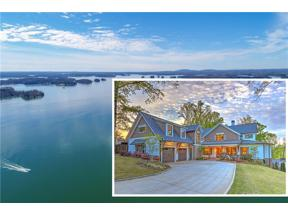 Property for sale at 5954 Nachoochee Trail, Flowery Branch,  Georgia 30542