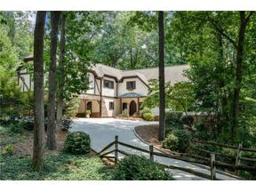 Property for sale at 4131 Conway Valley Road, Atlanta,  Georgia 30327
