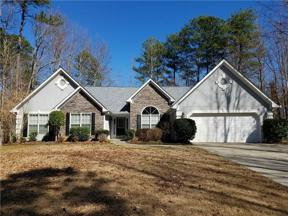 Property for sale at 5820 County Court, Buford,  Georgia 30518