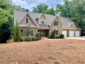Property for sale at 4561 Stella Drive, Sandy Springs,  Georgia 30327