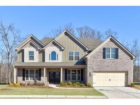 Property for sale at 4035 Amberhill Circle, Cumming,  Georgia 30004