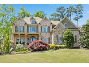 Property for sale at 2615 Arbor Valley Drive, Cumming,  Georgia 30041