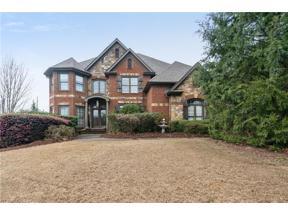 Property for sale at 1201 Edenham Lane, Cumming,  Georgia 30041