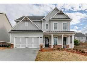 Property for sale at 7124 Lake Edge Drive, Flowery Branch,  Georgia 30542