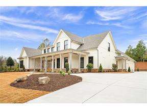Property for sale at 5836 Shady Grove Drive, Cumming,  Georgia 30041
