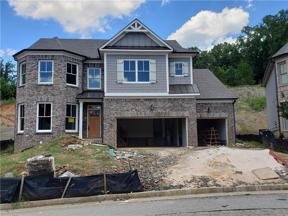 Property for sale at 4459 Sierra Creek Drive, Hoschton,  Georgia 30548