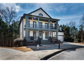 Property for sale at 134 Laurel Street, Canton,  Georgia 30114