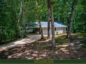 Property for sale at 5106 Laurel Lane, Gainesville,  Georgia 30506