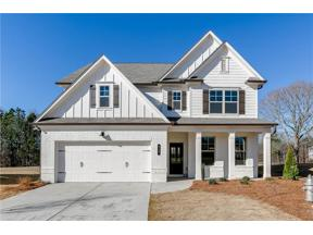 Property for sale at 5441 Trillium Way, Flowery Branch,  Georgia 30542